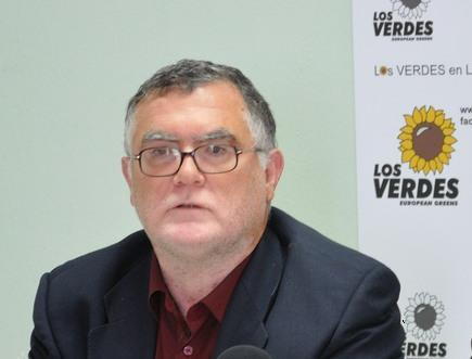 RUPERTO MATAS, CANDIDATO A LA PRESIDENCIA DEL GOBIERNO DE CANARIAS
