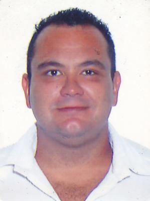 WALTER RODRÍGUEZ-VALDES NEGRÍN SERÁ EL CANDIDATO DE LOS VERDES A LA ALCALDÍA DE ARICO.