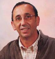 JOSE RAMÓN CARRILLO ENCABEZARÁ LA LISTA DE LOS VERDES AL PARLAMENTO EN TENERIFE.