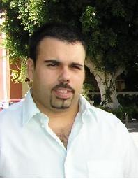 VÍCTOR MANUEL SUÁREZ SERÁ EL CANDIDATO DE LOS VERDES A LA ALCALDÍA DE GUIA DE ISORA