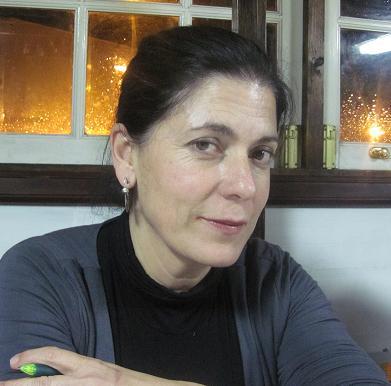 MARIA BEATRIZ HIGUERA SERÁ LA CANDIDATA DE LOS VERDES A LA ALCALDÍA DE CANDELARIA.