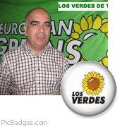 Nélido Valido será el candidato a la Alcaldía deTelde
